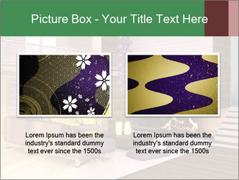 Interior of the house PowerPoint Template - Slide 18