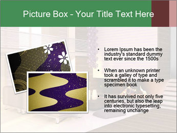 Interior of the house PowerPoint Template - Slide 20