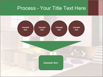 Interior of the house PowerPoint Template - Slide 93