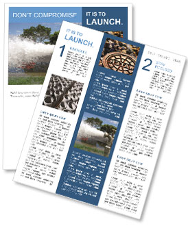 0000091904 Newsletter Template