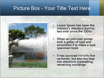 Water Pipes PowerPoint Templates - Slide 13