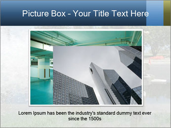Water Pipes PowerPoint Templates - Slide 15