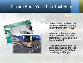 Water Pipes PowerPoint Templates - Slide 20