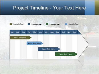 Water Pipes PowerPoint Templates - Slide 25