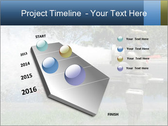 Water Pipes PowerPoint Templates - Slide 26