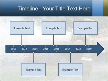 Water Pipes PowerPoint Templates - Slide 28