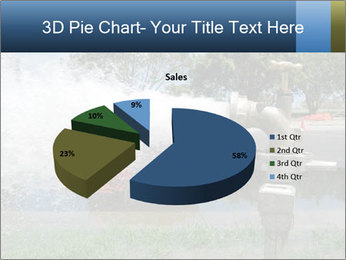 Water Pipes PowerPoint Templates - Slide 35