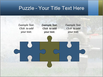 Water Pipes PowerPoint Templates - Slide 42
