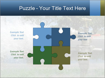 Water Pipes PowerPoint Templates - Slide 43