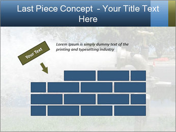 Water Pipes PowerPoint Templates - Slide 46