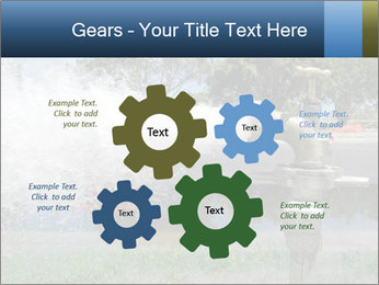 Water Pipes PowerPoint Templates - Slide 47