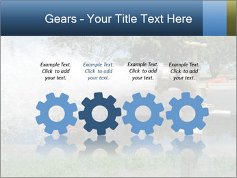 Water Pipes PowerPoint Templates - Slide 48