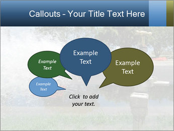 Water Pipes PowerPoint Templates - Slide 73