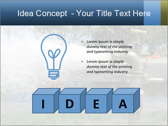 Water Pipes PowerPoint Templates - Slide 80