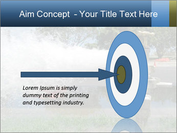 Water Pipes PowerPoint Templates - Slide 83
