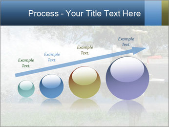 Water Pipes PowerPoint Templates - Slide 87
