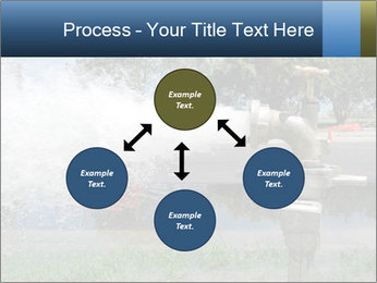 Water Pipes PowerPoint Templates - Slide 91