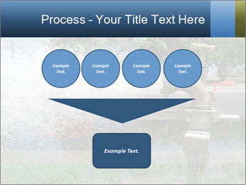 Water Pipes PowerPoint Templates - Slide 93