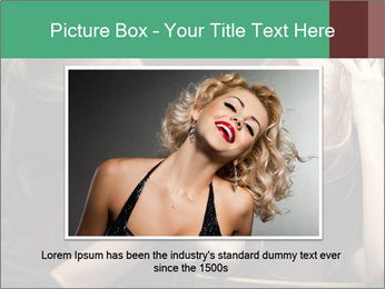 Professional Make-up PowerPoint Templates - Slide 15