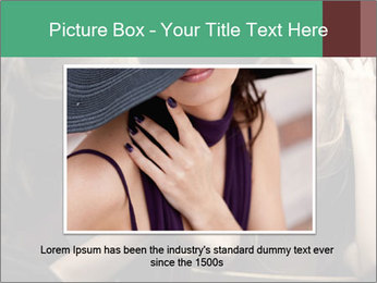 Professional Make-up PowerPoint Templates - Slide 16