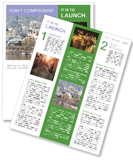 0000091906 Newsletter Templates