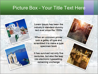 Traditional mansions PowerPoint Templates - Slide 24