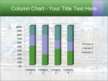 Traditional mansions PowerPoint Templates - Slide 50