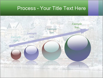 Traditional mansions PowerPoint Templates - Slide 87