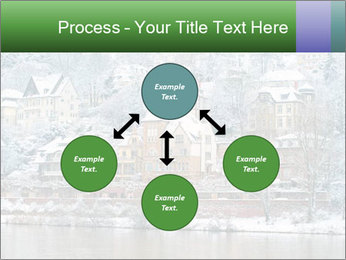 Traditional mansions PowerPoint Templates - Slide 91