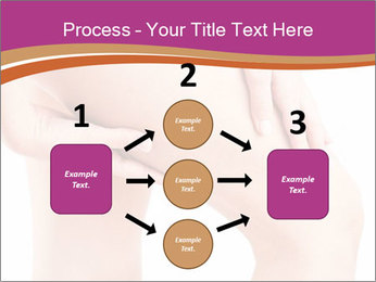 Young woman PowerPoint Template - Slide 92