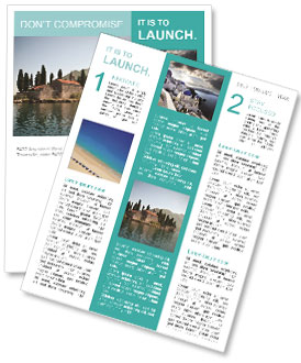 0000091912 Newsletter Templates