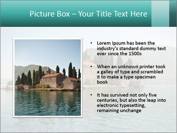 Floating Church PowerPoint Templates - Slide 13