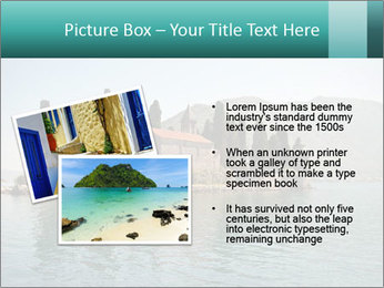 Floating Church PowerPoint Templates - Slide 20