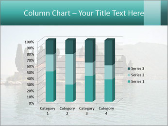 Floating Church PowerPoint Template - Slide 50