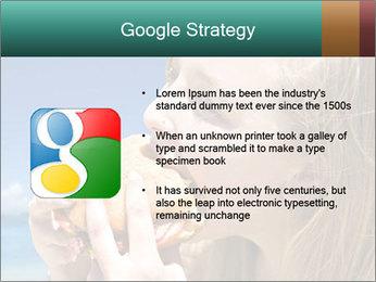 Bread roll PowerPoint Templates - Slide 10