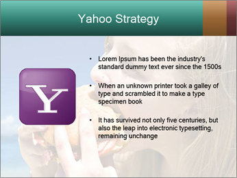 Bread roll PowerPoint Templates - Slide 11