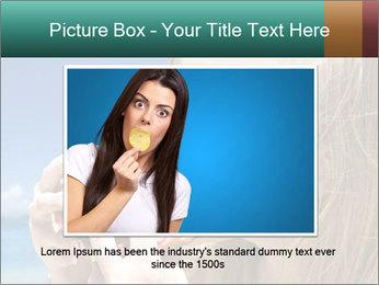 Bread roll PowerPoint Templates - Slide 15