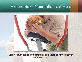 Bread roll PowerPoint Templates - Slide 16