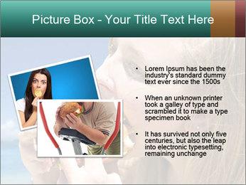 Bread roll PowerPoint Templates - Slide 20