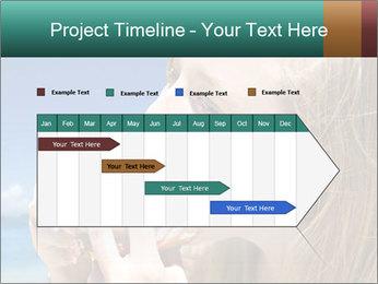 Bread roll PowerPoint Templates - Slide 25
