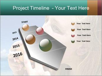 Bread roll PowerPoint Templates - Slide 26