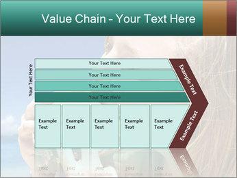 Bread roll PowerPoint Templates - Slide 27