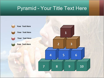 Bread roll PowerPoint Templates - Slide 31