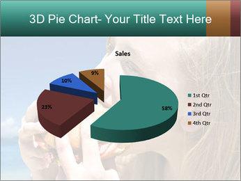 Bread roll PowerPoint Templates - Slide 35