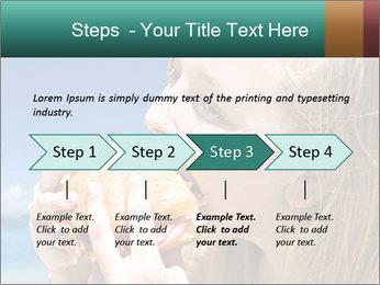 Bread roll PowerPoint Templates - Slide 4