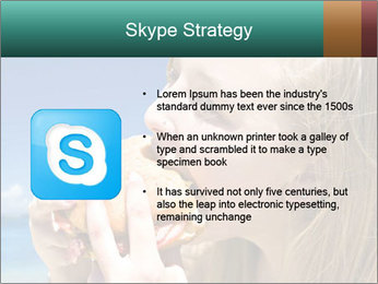 Bread roll PowerPoint Templates - Slide 8