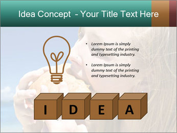Bread roll PowerPoint Templates - Slide 80