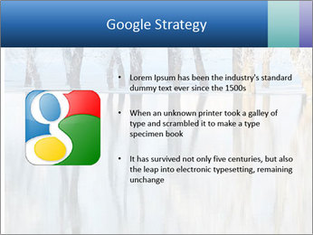 Winter PowerPoint Template - Slide 10