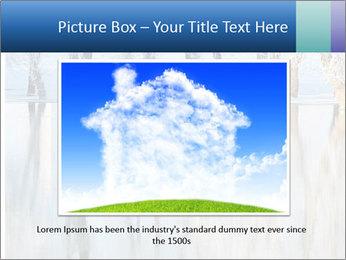 Winter PowerPoint Template - Slide 15