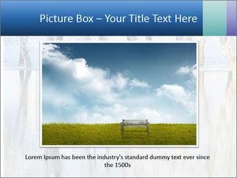 Winter PowerPoint Template - Slide 16
